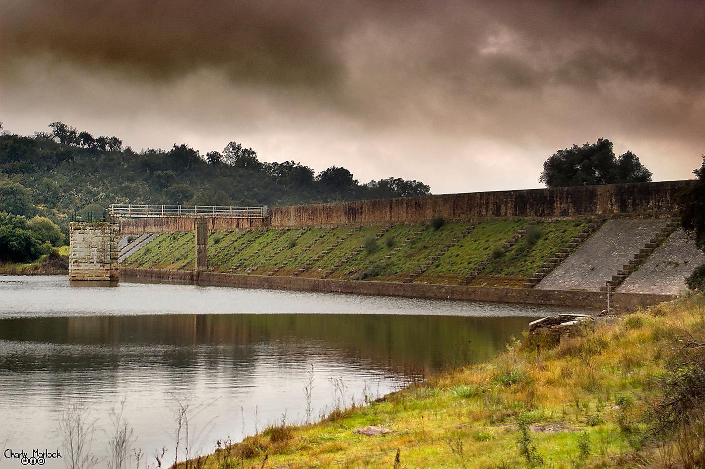 Dara Dam