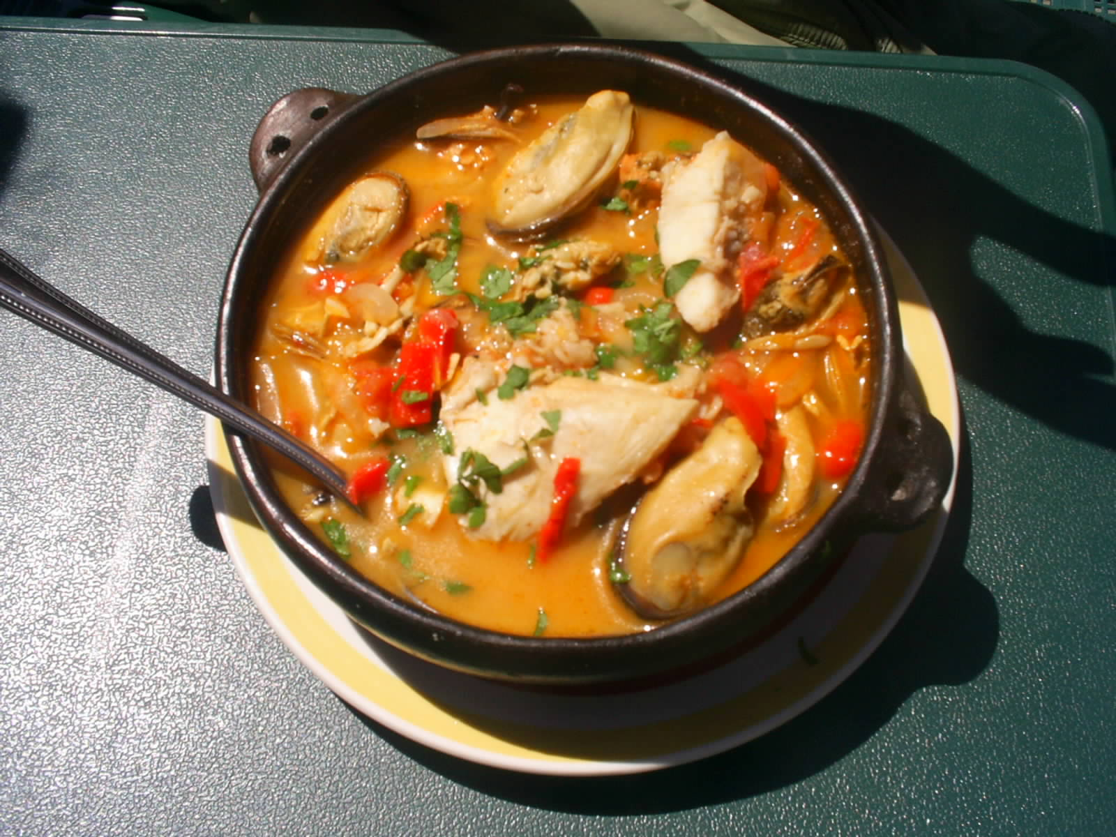 chilean cuisine