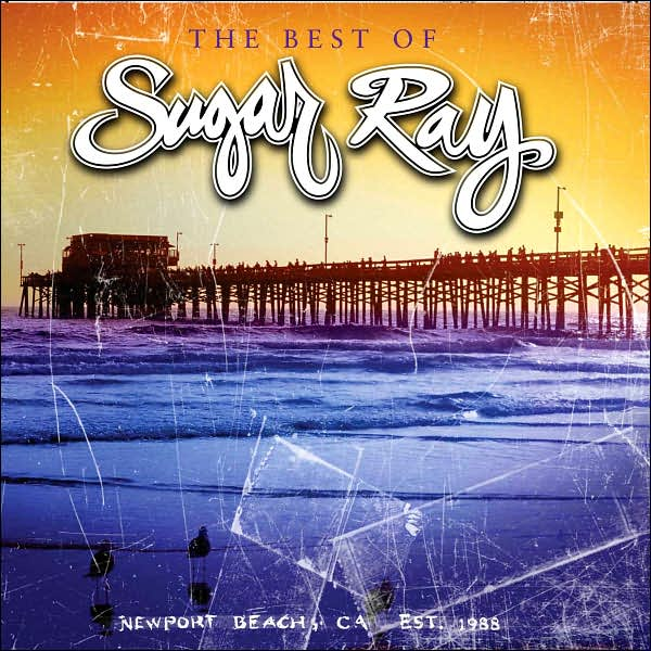 Sugar Ray - The Best Of