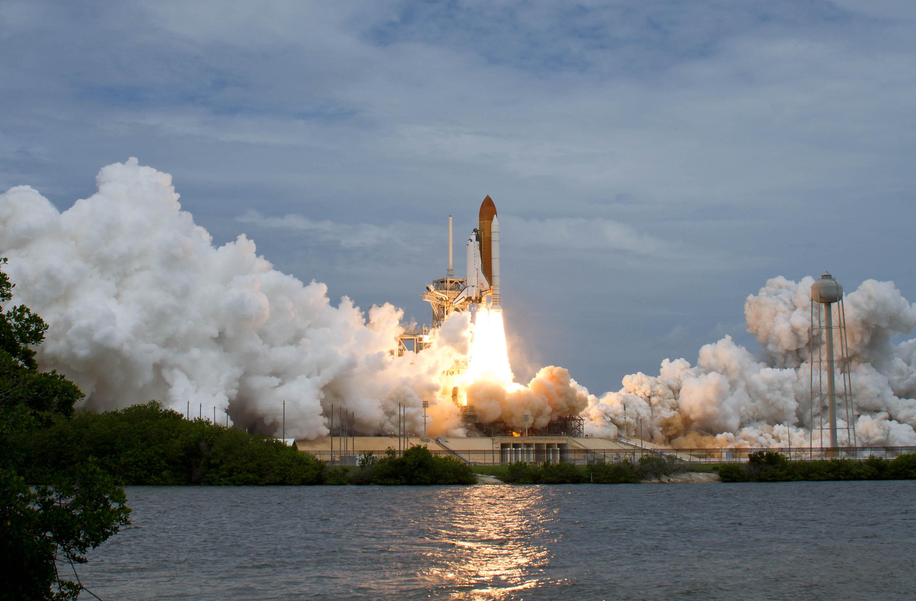 space shuttle program successor - photo #9