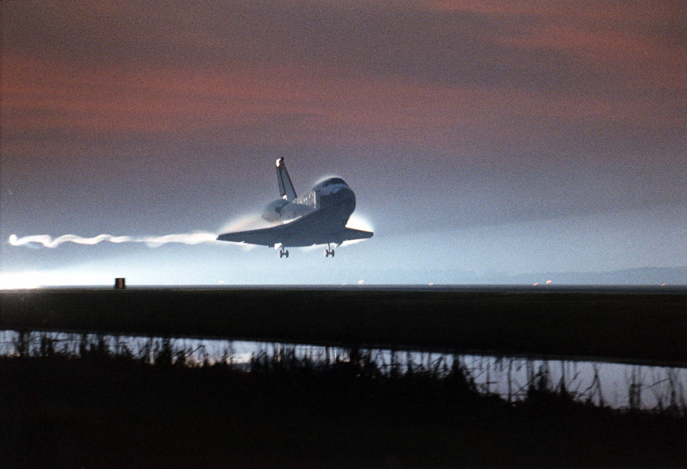 space shuttle program history - photo #38