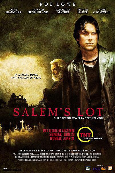 Salem's Lot (2005)