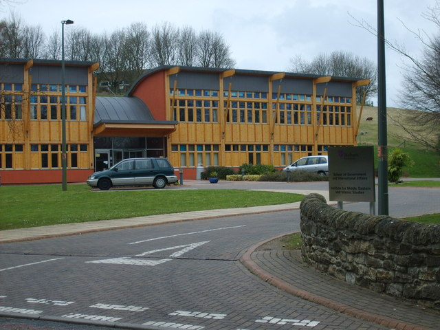 Durham university - Durham university international office ...