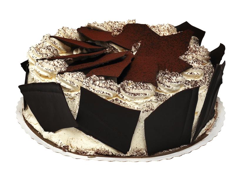 Black Forest Ice Cream Cake Recipe In Urdu