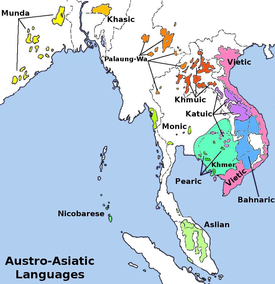 Are the Ongan languages Austronesian?