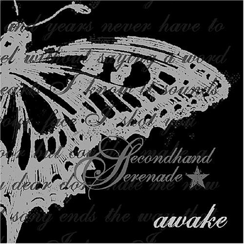 Awake (Secondhand Serenade album)