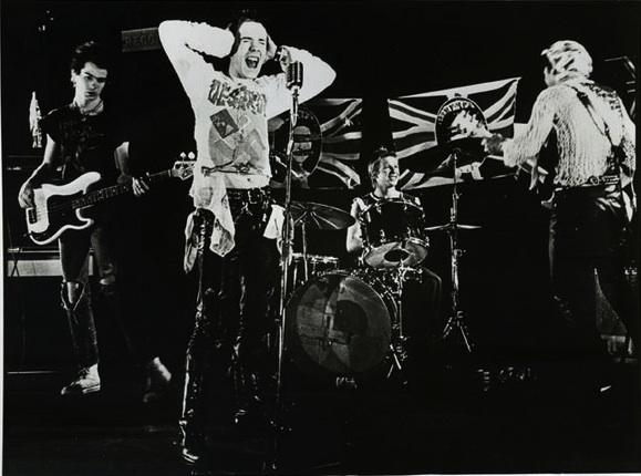 Все песни. Sex Pistols - слушать онлайн или скачать mp3. Добавить в