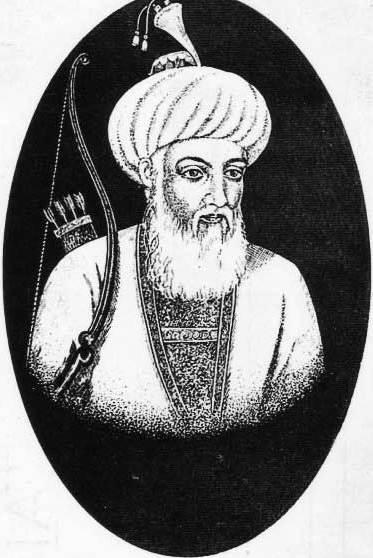 Sultan Shahab-ud-din Muhammad Ghori