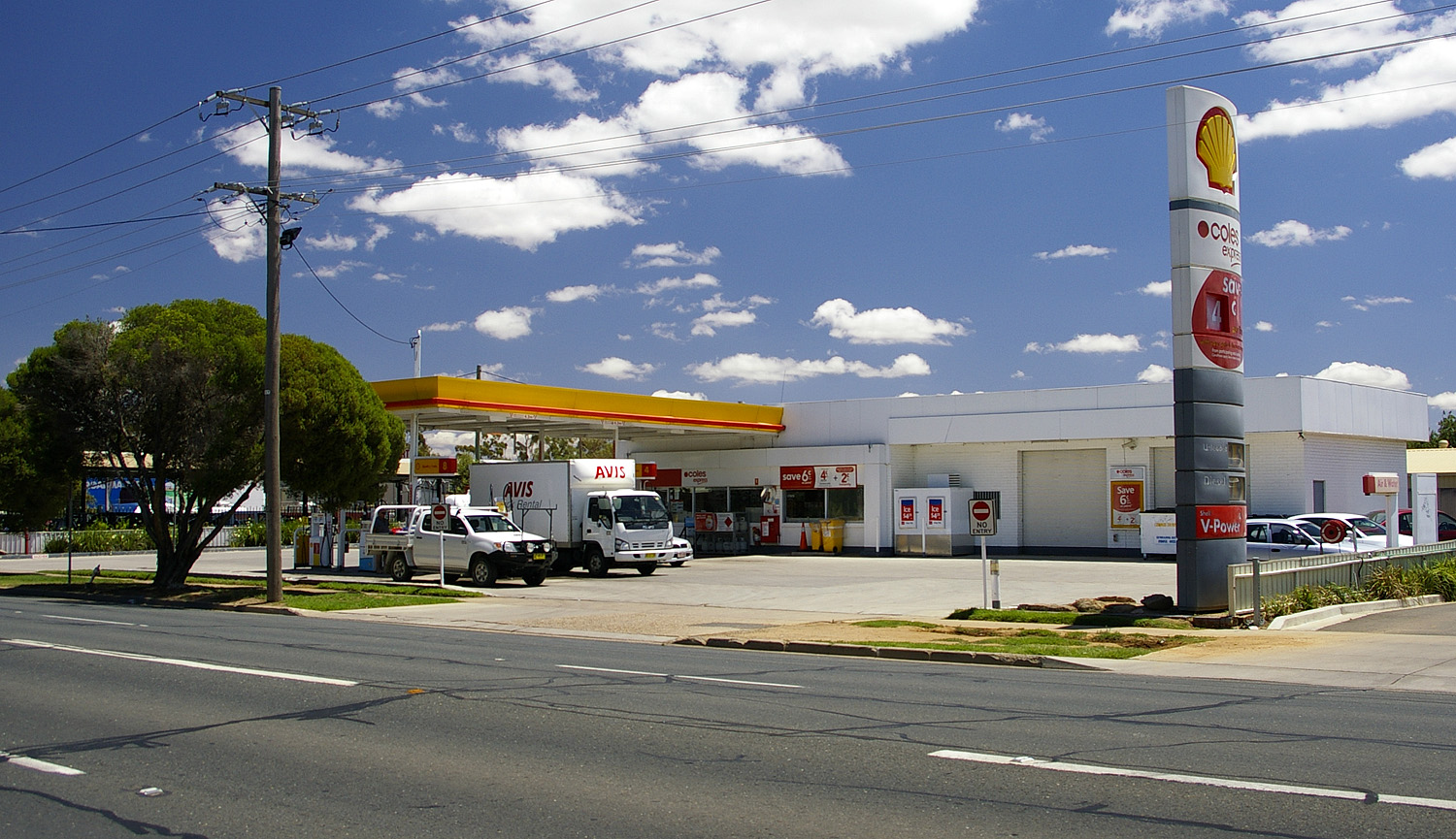 how to get 4c discount in shell petrol stations