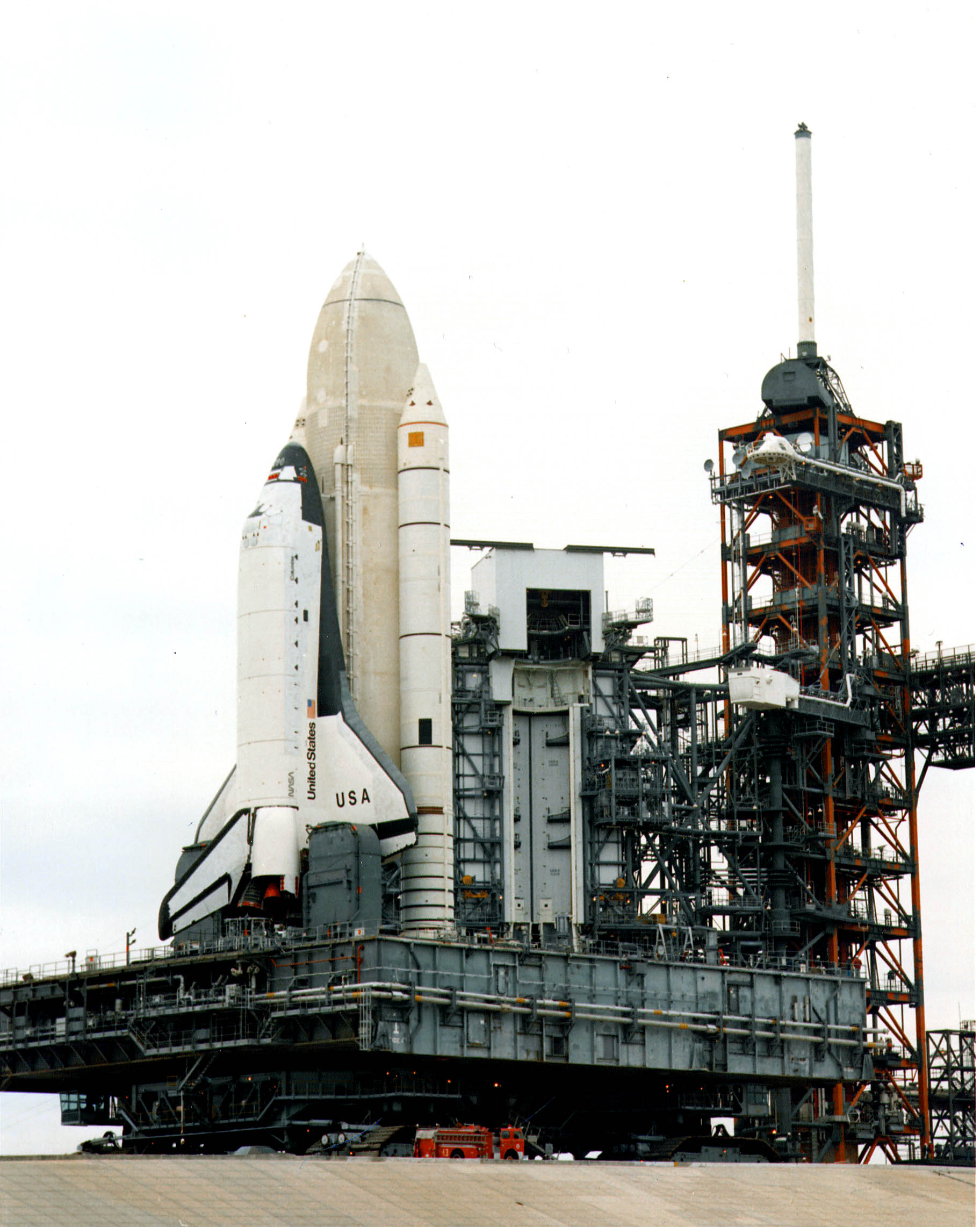 april 12 1981 space shuttle - photo #19