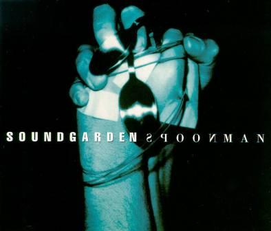 Black Hole Sun Album Soundgarden. from Album = Superunknown