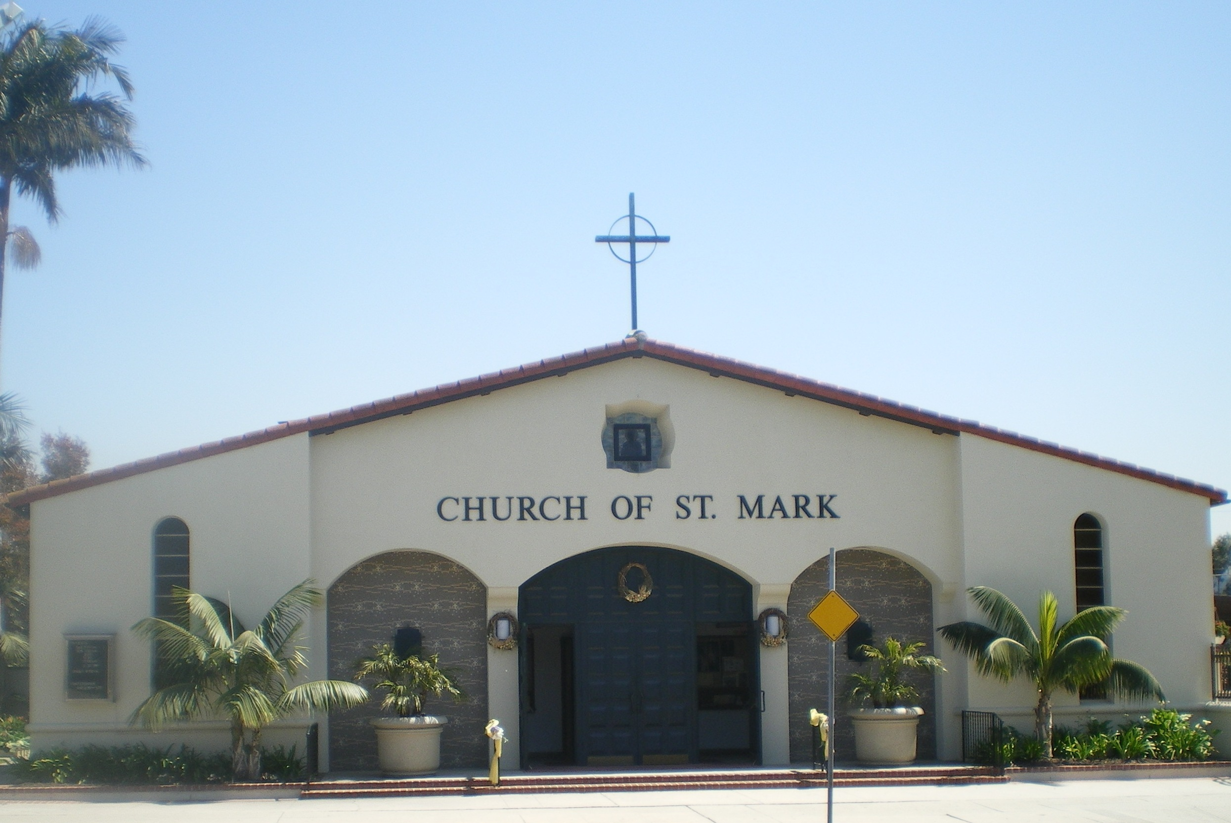 Our Lady Of The Angels Pastoral Region