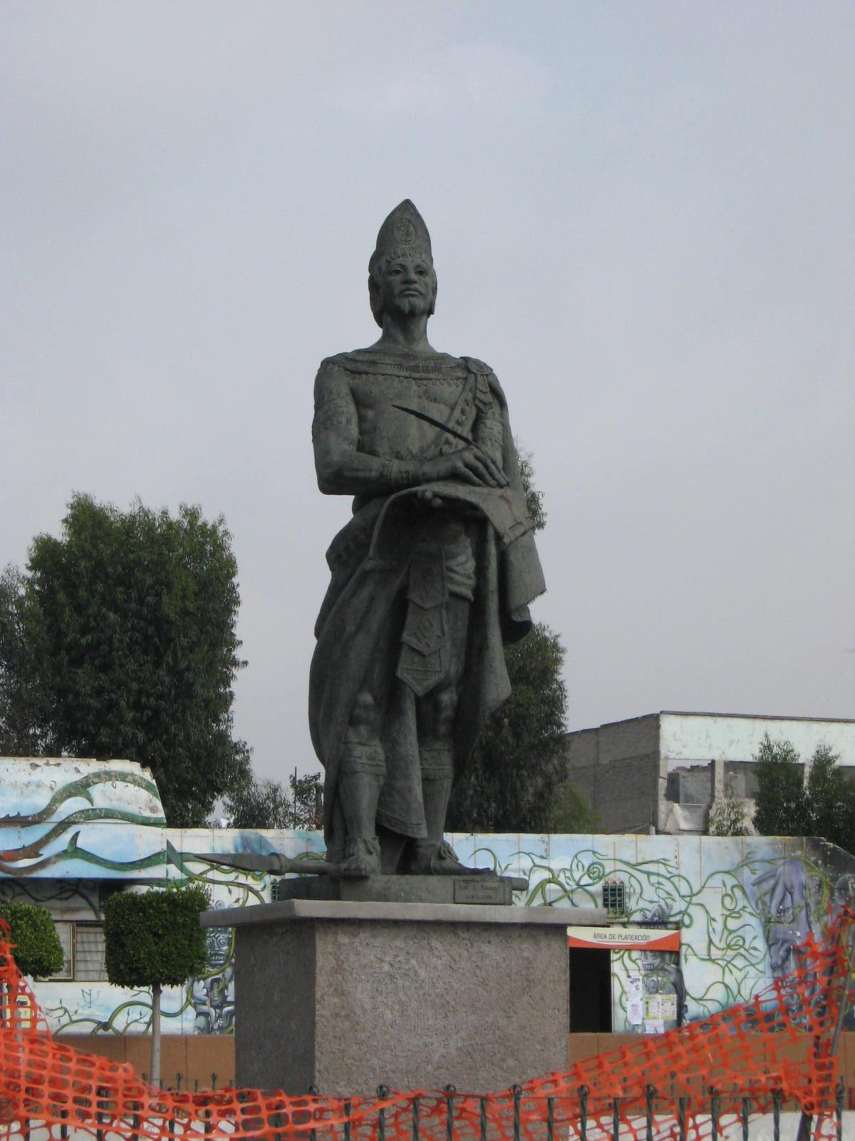 Ciudad Nezahualcóyotl