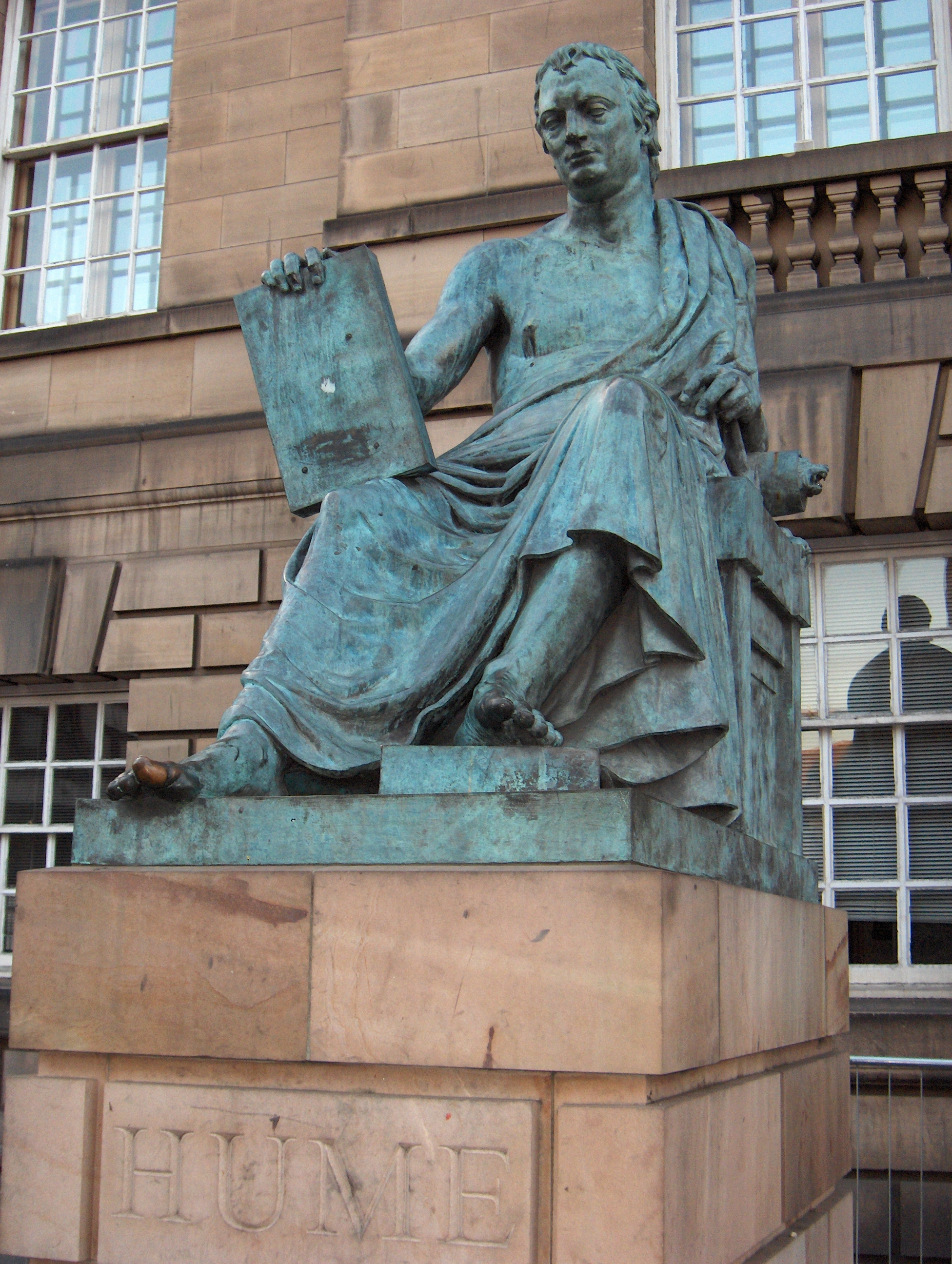 an introduction to the life of david hume An apology for the life and writings of david hume, esq with a parallel between him and the late lord chesterfield : to which is added an address to one of the people.