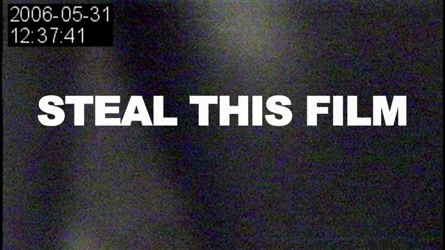 Steal this film  викиреальность