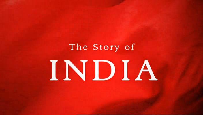 BBC纪录片《印度的故事.The Story of India.2007》