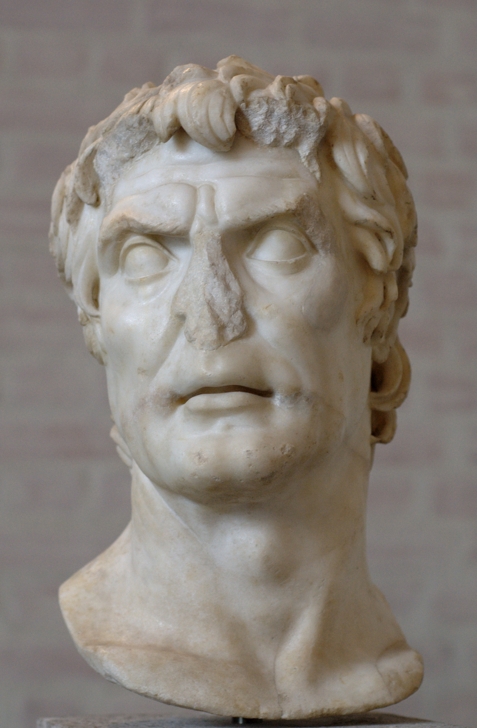 the life and career of julius caesar Mark antony: early life and alliance with julius caesar  marcus antonius was born in rome in 83 bc, the son of an ineffective praetor (military commander).