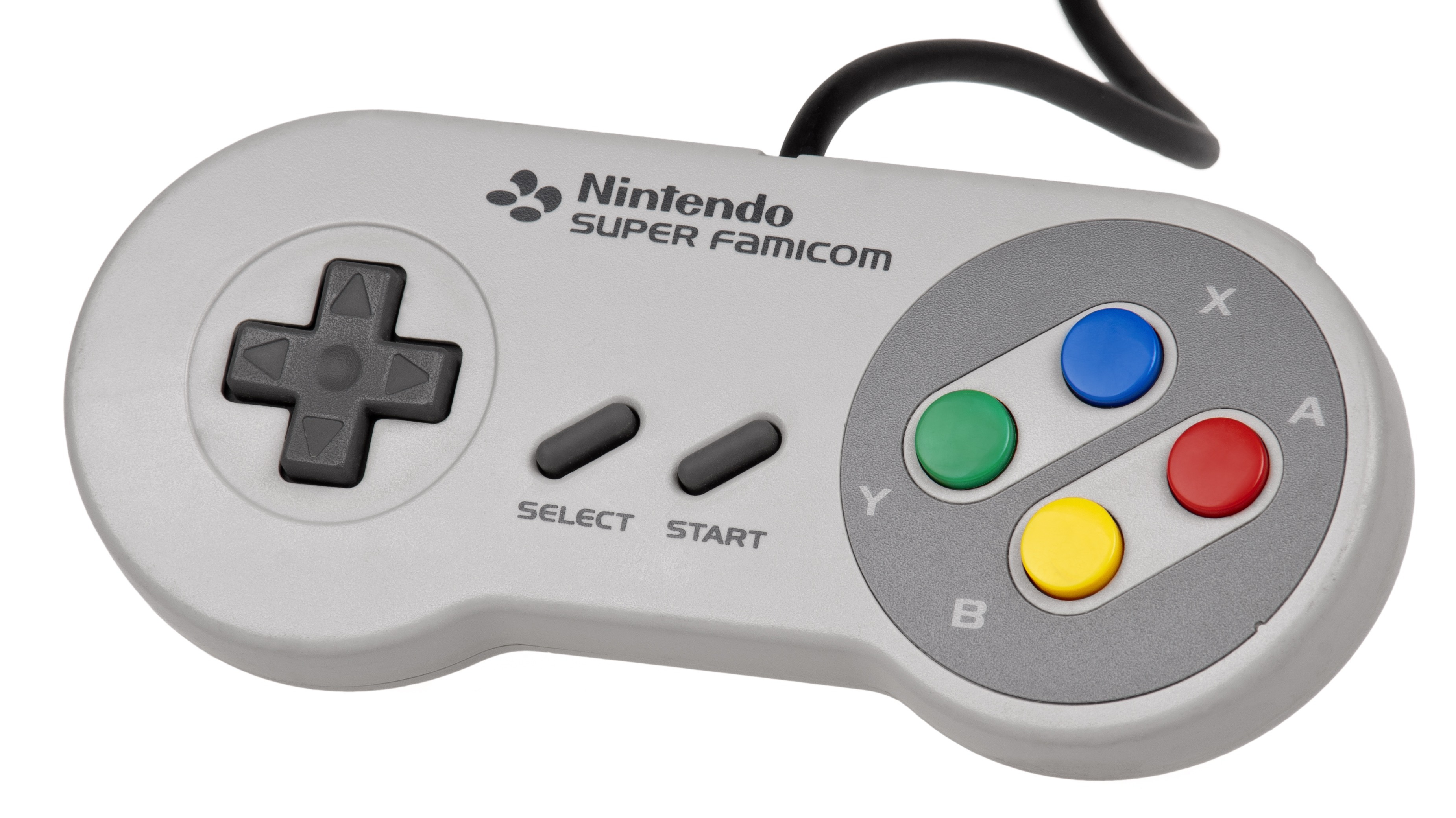 NA » Quick SFC/SNES controller question