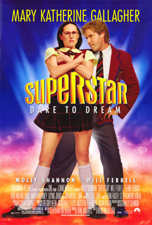 Superstar (2000) affiche