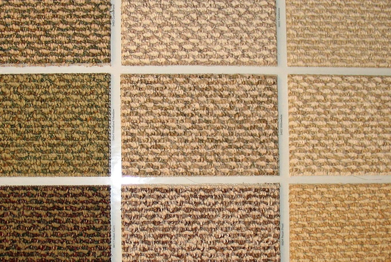 Moquette Carpet