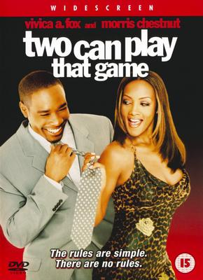 L'Amour n'est qu'un jeu (Two Can Play That Game)