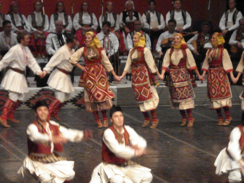 Čalgija - Music From The Balkans And Anatolia No. 1