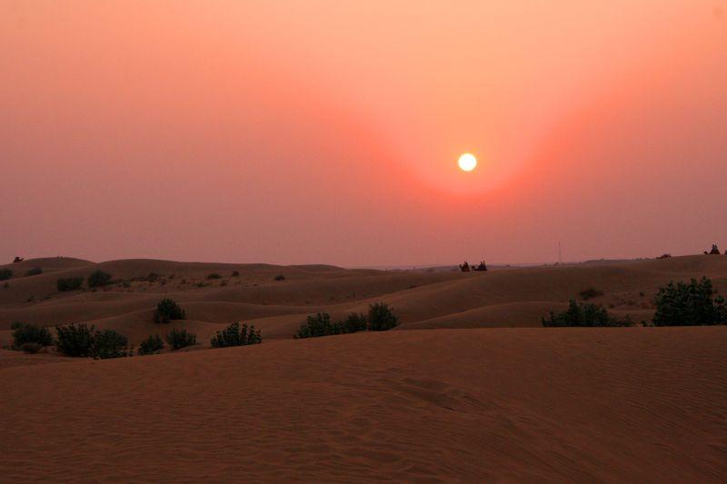 top thar desert sunset - photo #4