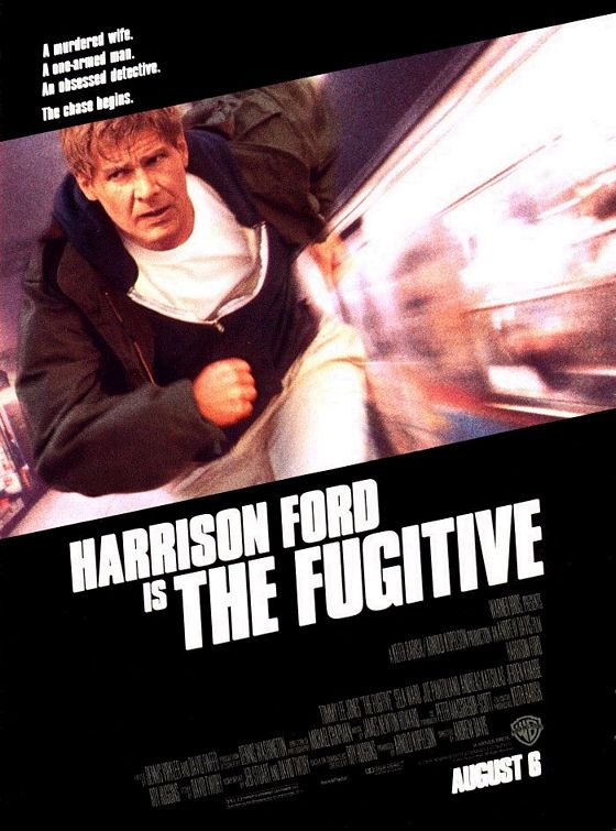 The Fugitive [TRUEFRENCH] [AC3] [DVDRiP.] [FS]