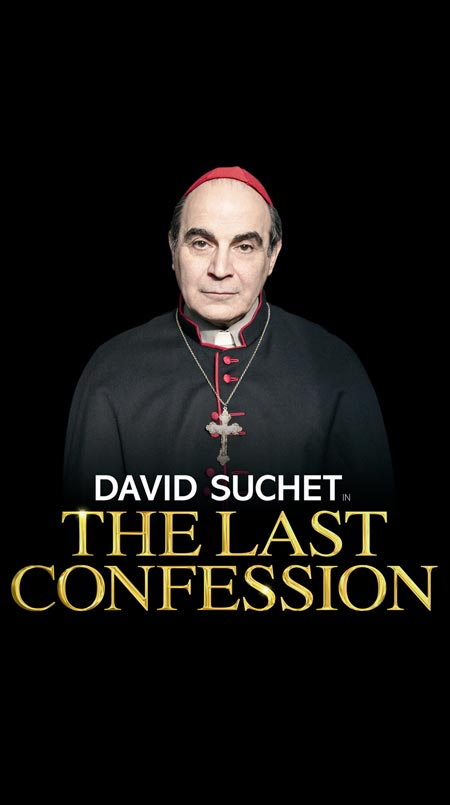 The Last - Confession