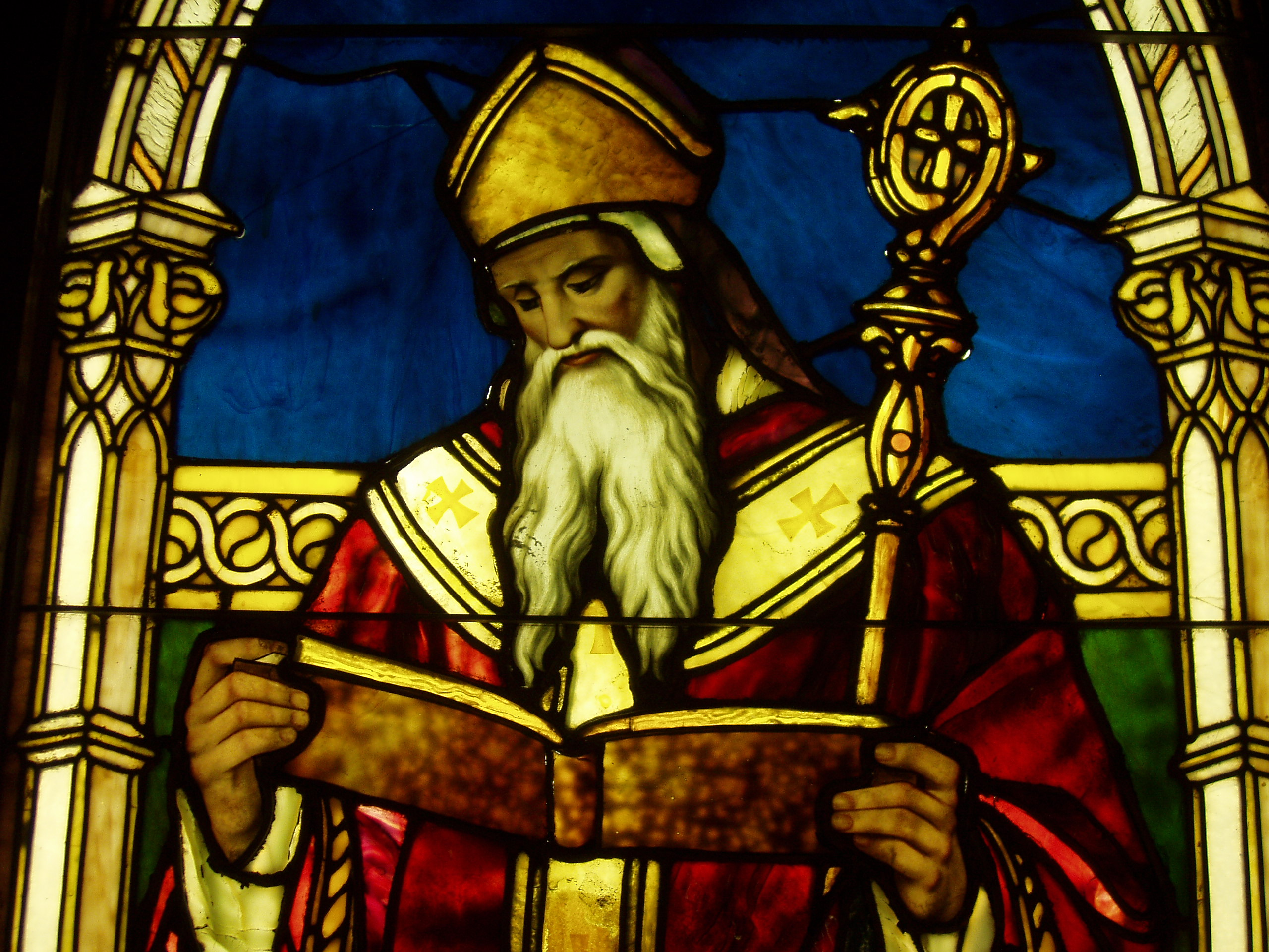 beliefs of calvin and augustine Leading calvinists admit that calvin's basic beliefs were already formed while he was still a devout roman catholic calvin and augustine, ed samuel g craig calvinism's surprising catholic connection.