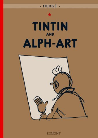 Adventures of Tintin ""