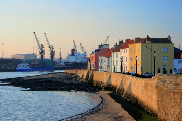 dating hartlepool The people of hartlepool have, over the years, grown rather fond of the tale of their 19th century ancestors who hanged a shipwrecked monkey after mistaking it for a french spy.