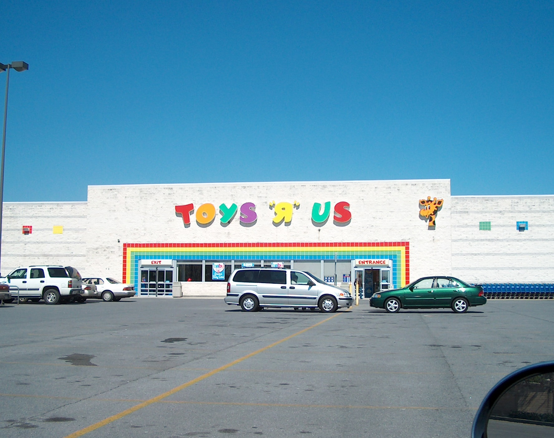 Toys At Toys R Us : Toys quot r us