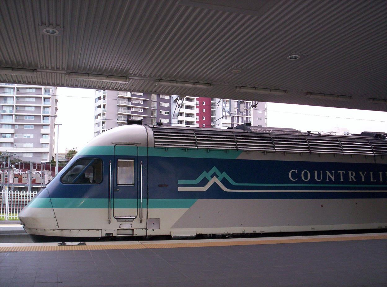 Xpt train casino to brisbane