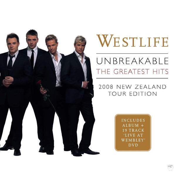 Westlife Unbreakable The Greatest Hits Vol 1 Download