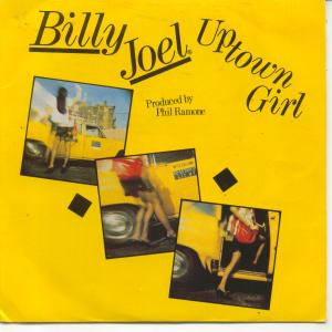 an interpretation uptown girl by billy joel Uptown girl is a song written and performed by american musician billy joel it  was released on september 29, 1983, on his ninth studio album an innocent.