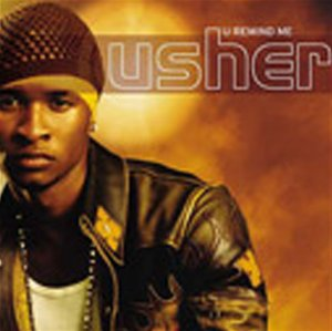 usher 8701 album cover