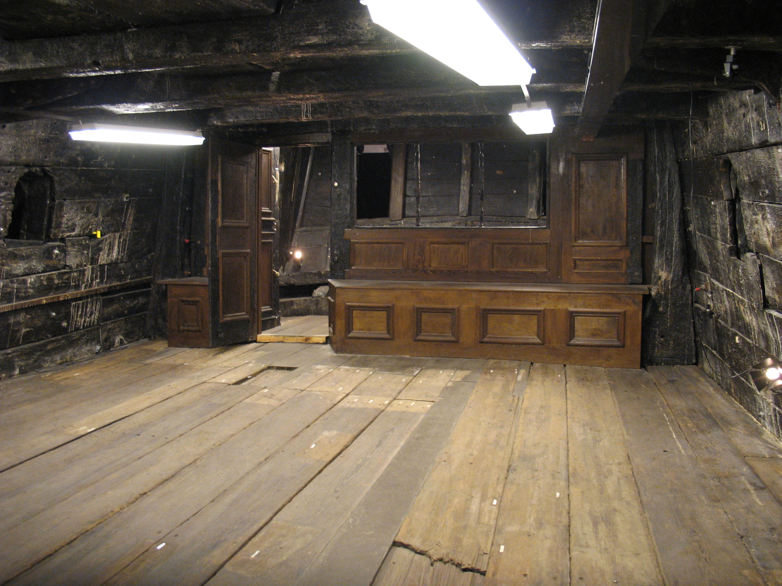 pictures of ships cabins - photo #10