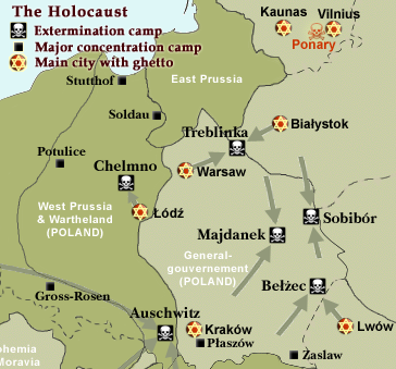 nazi extermination camps North korean gulags 'as terrible, or even worse' than nazi camps,  the dictator  is guilty of murder, extermination, enslavement, forcible.