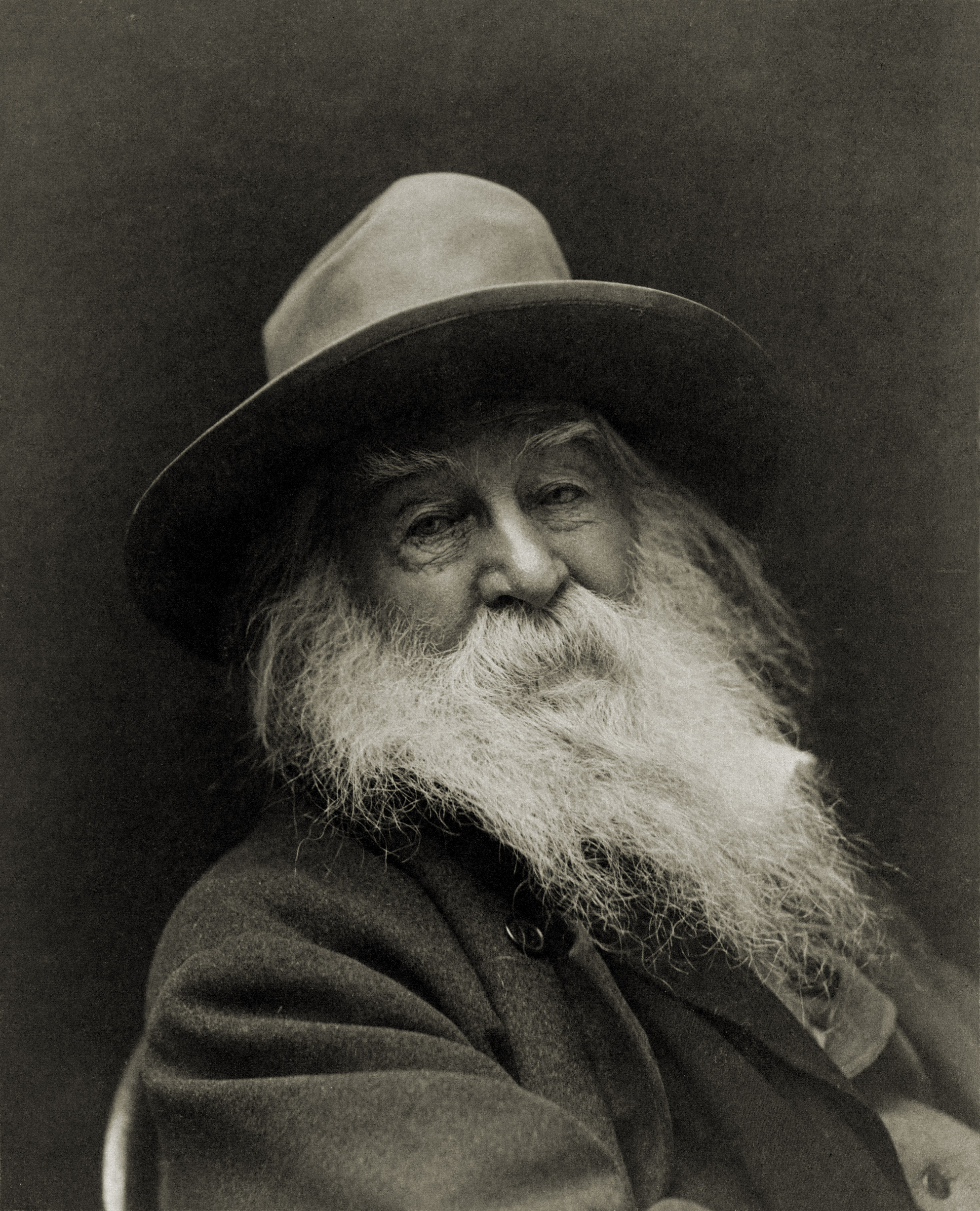 walt whitman and transcendentalism essay Walt whitman is america's most renowned, most influential, and many say its greatest, poet ever he spent his life writing endless prose essays and one book of poetry, his masterpiece.