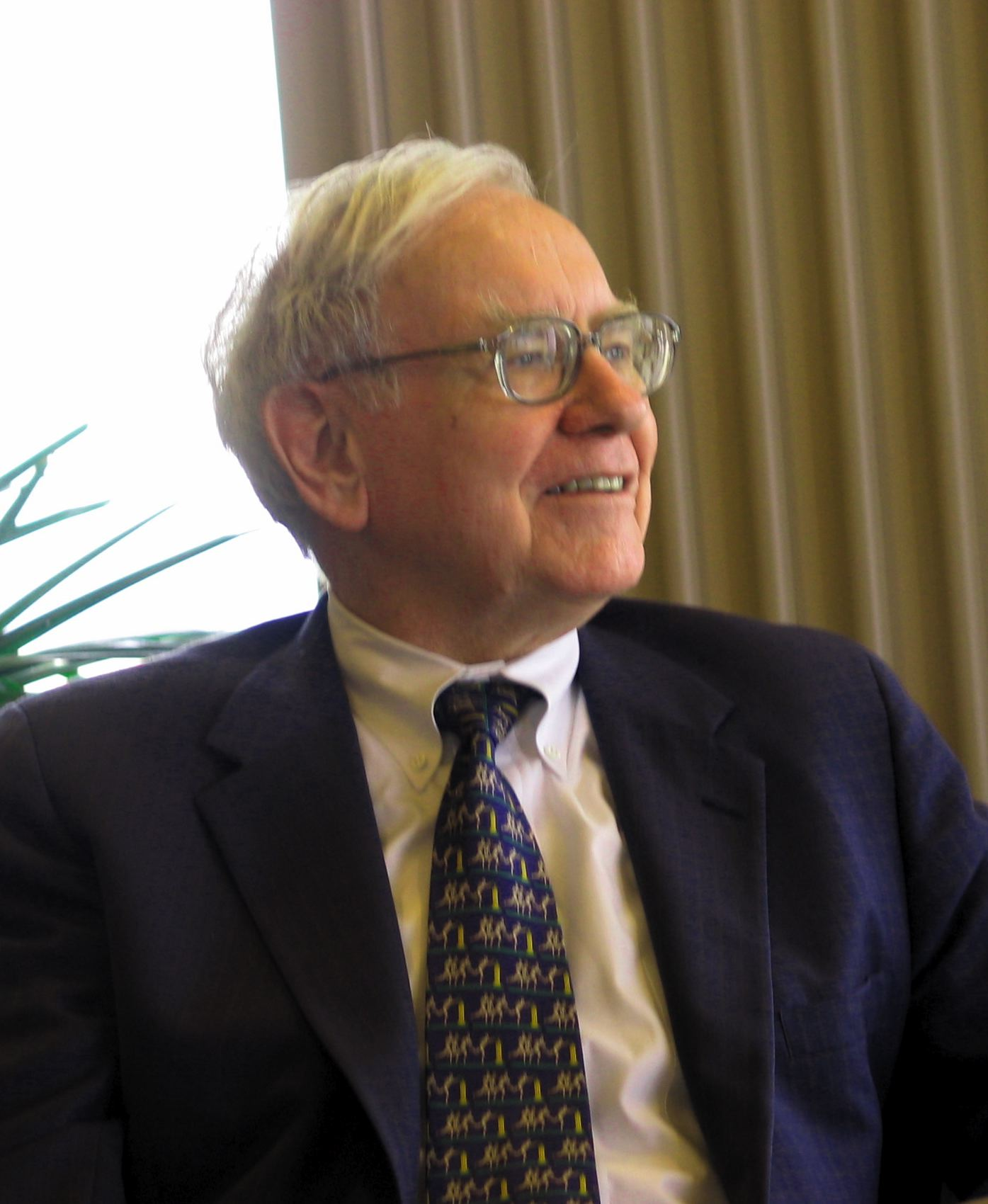 Warren Buffett's Original Money Management Fee Structure