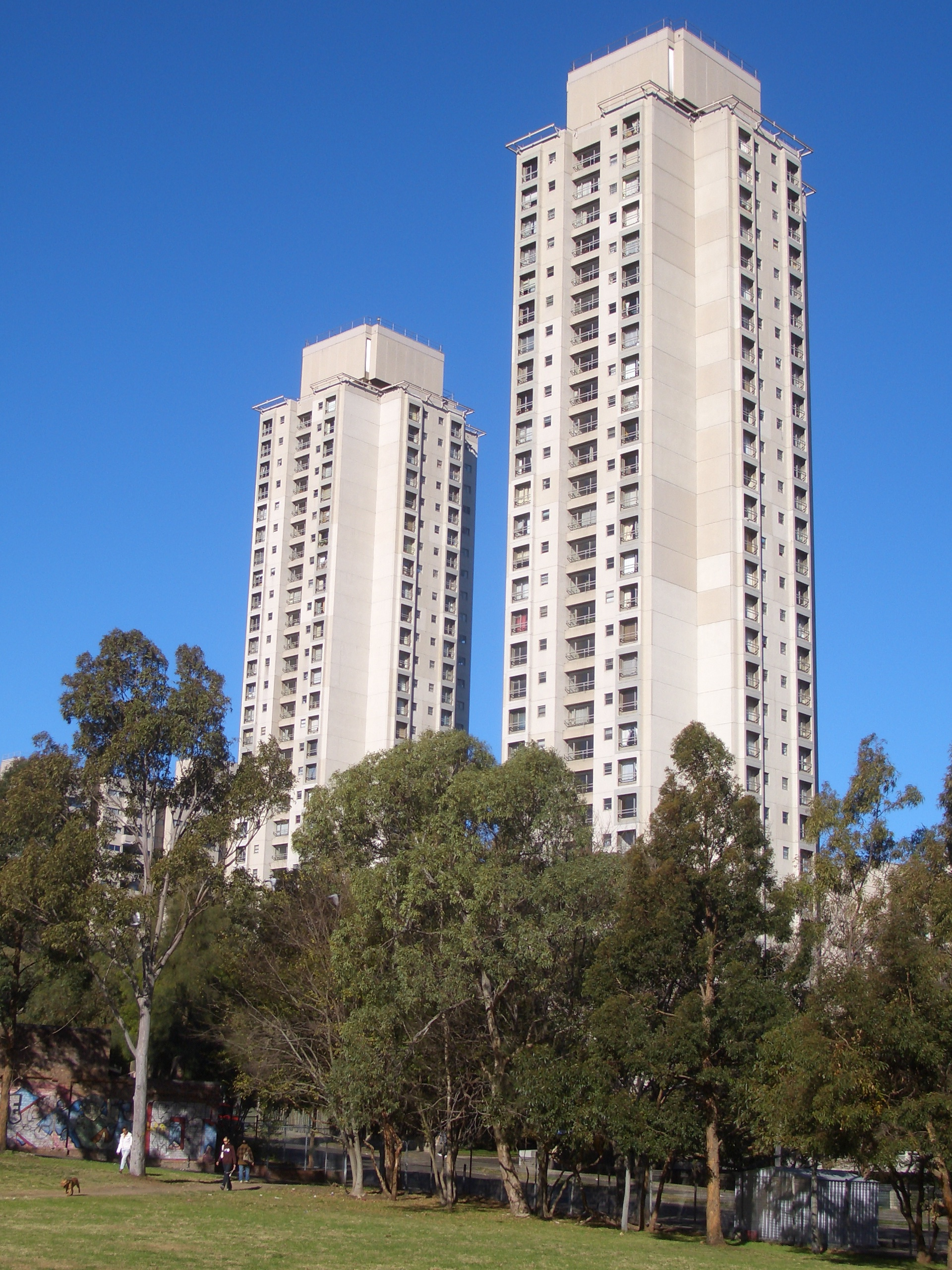 Tower Block