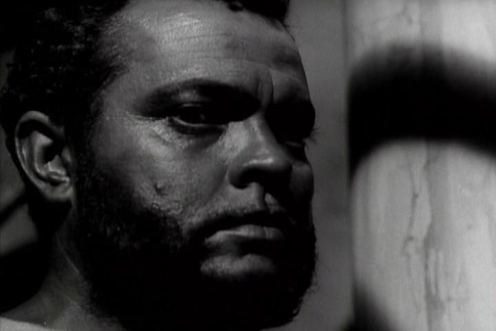 othello with orson welles essay Orson welles's touch of evil (1958) bears marks of a dense, knotty relationship to william shakespeare's othello, (2) a relationship that has until now been overlooked (and, in my experience), sometimes denied with surprising vehemence).
