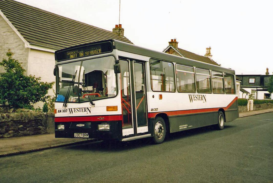 National Bus Company Uk