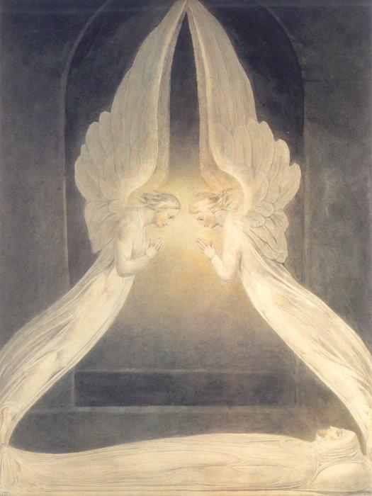 William Blake wikiquote