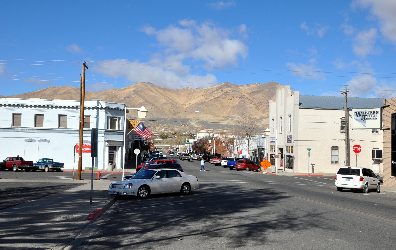 Winnemucca (NV) United States  City new picture : Winnemucca, Nevada