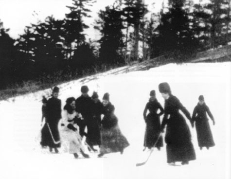 a history of ice hockey in canada Hockey is canada's  dartmouth and halifax continue to impact hockey history  a review of the hockey time line clearly confirms that the game of ice hockey.