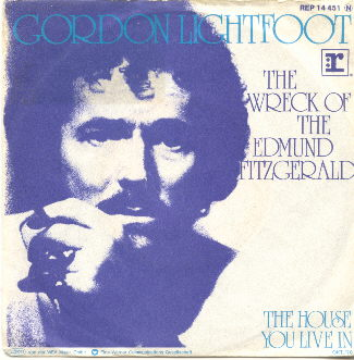 lightfoot latin singles The list of best-charting music artists in the united states includes acts from anywhere in the world who have charted singles on the  gordon lightfoot: 10 6.