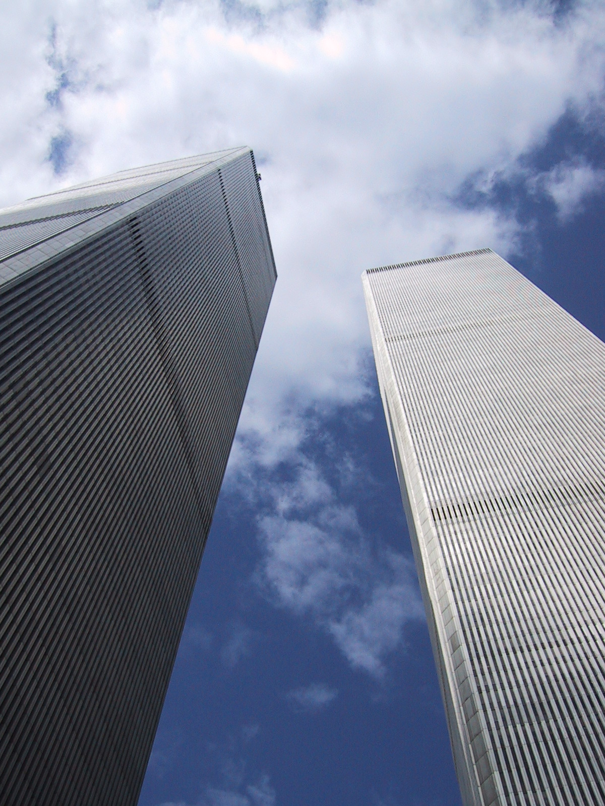 Inside Tour Of The Twin Towers