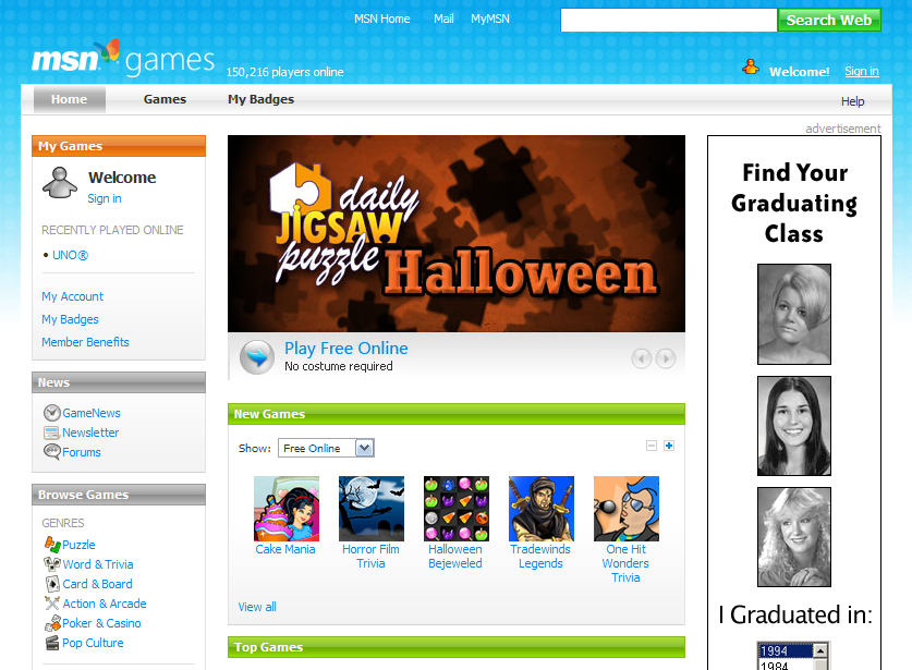 Download Free Free Game On Msn Com